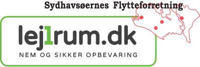 Lej1Rum - Rum på Lolland&Falster